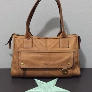 🌸Fossil Handbag